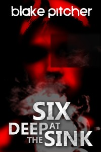 Cover Image: Six Deep at The Sink