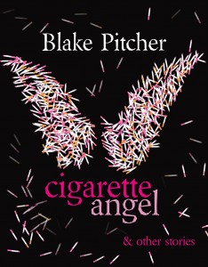 Cover Image for Cigarette Angel