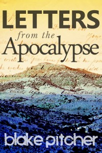 Letters from the Apocalypse Cover