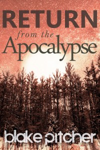 Return from the Apocalypse cover image