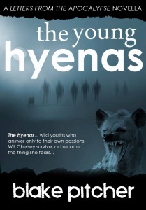 The Young Hyenas cover