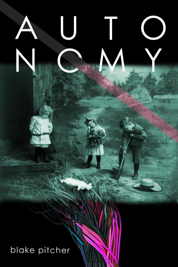 Autonomy Book Cover
